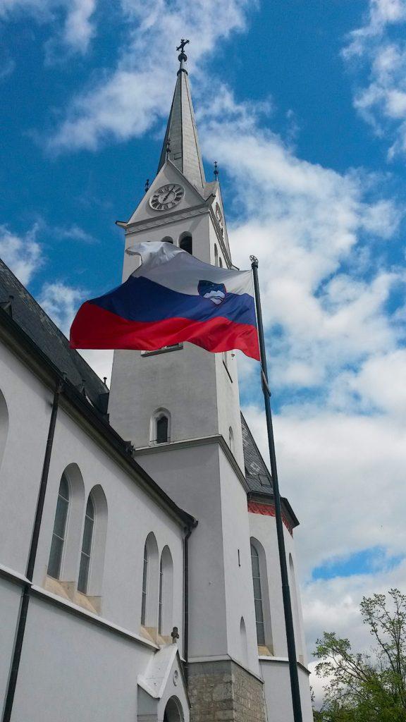 Bled, roteiro eslovênia