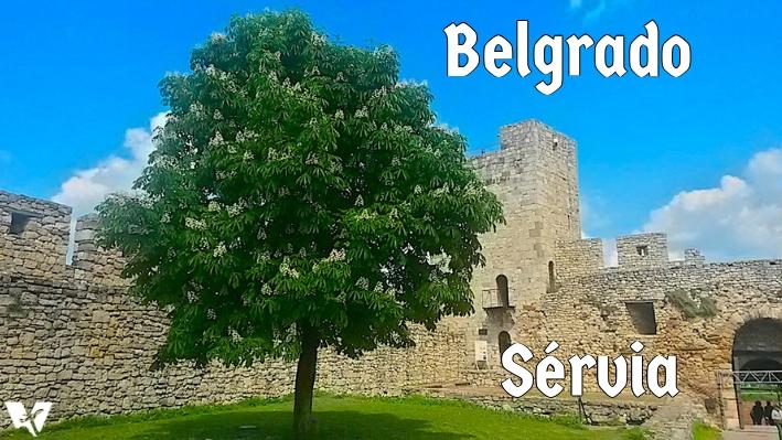Turismo na Sérvia – 24 lugares para visitar em Belgrado