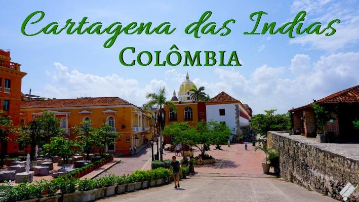 O Que Saber Antes de Ir à Cartagena de Indias