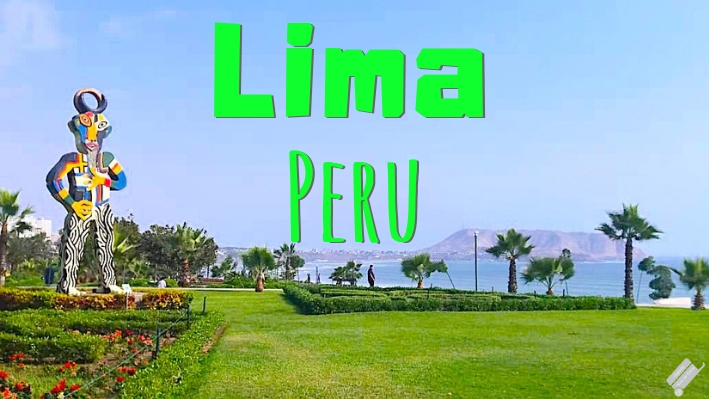 Descobrindo o Perú – Roteiro Rápido por Lima
