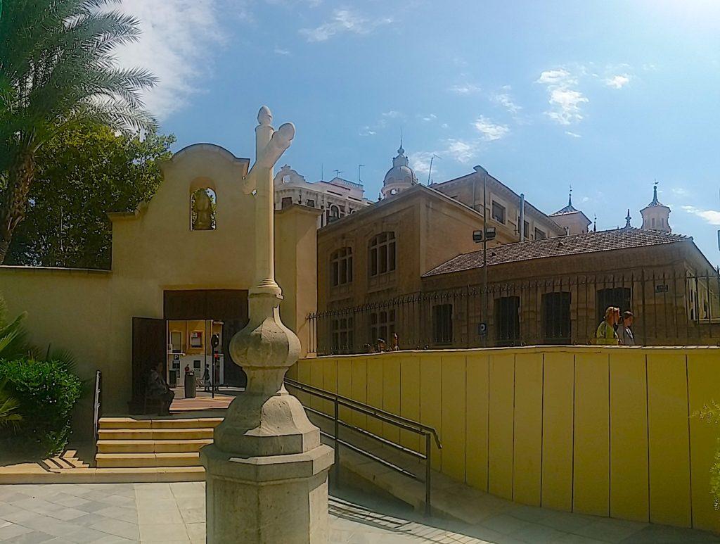 Museu Convento Santa Clara la Real, Murcia