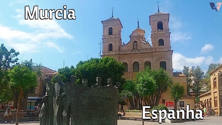 Espanha para Além do Óbvio – Conhecendo a Despretensiosa Múrcia