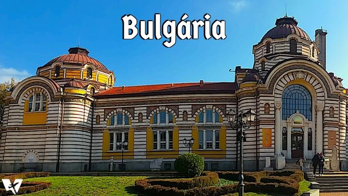 12 Curiosidades sobre a Bulgária