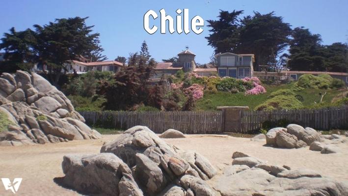 O que fazer no Chile – De Neruda ao Valle Nevado