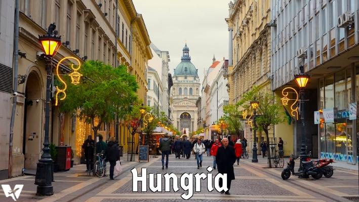 11 Coisas que Você Não Sabia sobre a Hungria