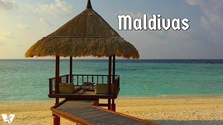 Maldivas – Conhecendo Mais sobre esse Paraíso Asiático