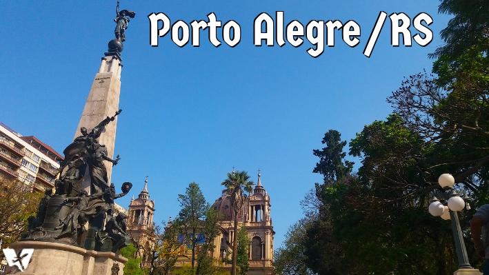 14 Pontos Turísticos Imperdíveis em Porto Alegre/RS